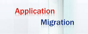 application-migration