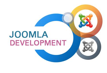 Joomla Application Development Services