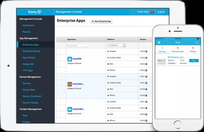 Emm_mobile_application