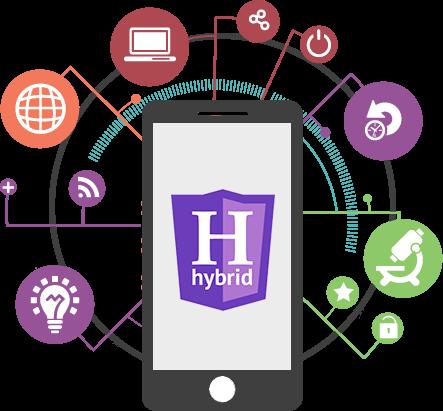 Hybrid App Development