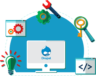 drupal-development-services