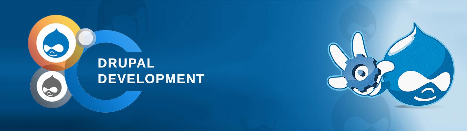 drupal-development-company
