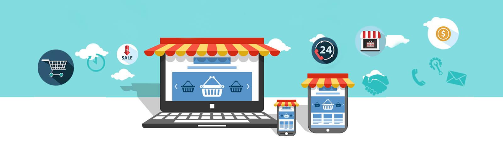e-commerce-website-development-services