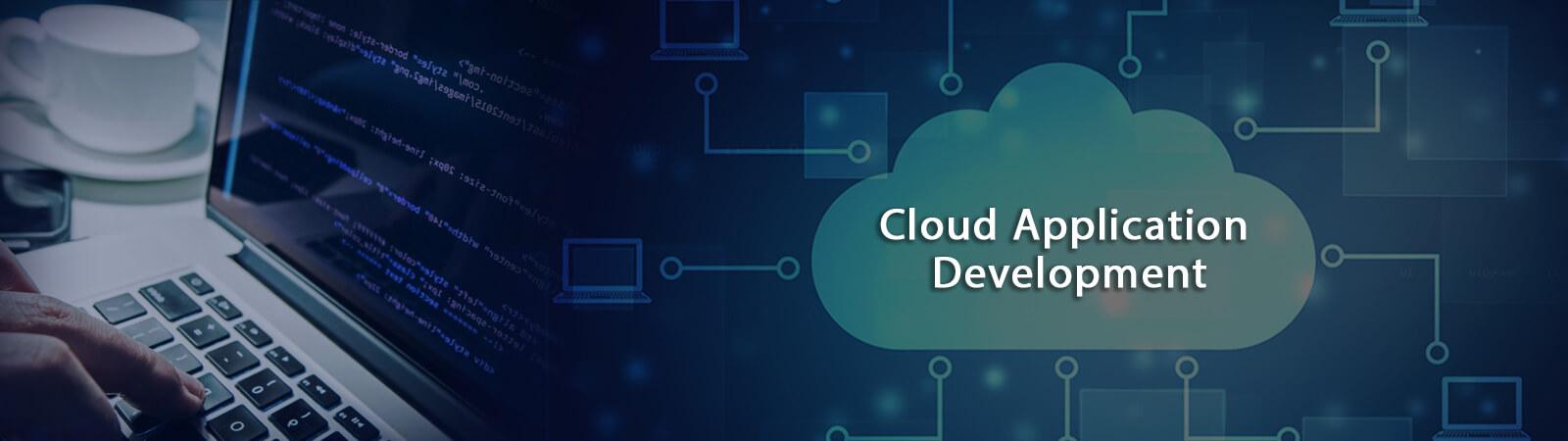 cloud-application-development-services