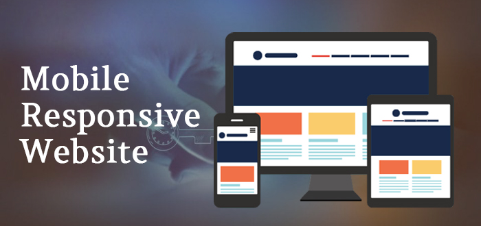 Creating mobile responsive websites
