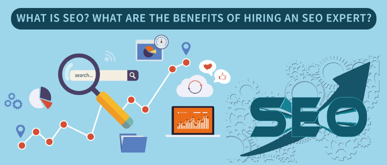 what is seo? how to hire seo expert